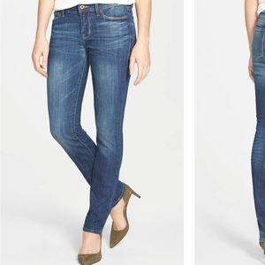 Lucky Jeans Brooke Skinny Jeans